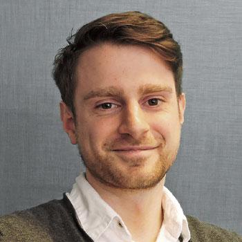 Portrait vom Autor dieses Artikels