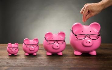 4 simple Wege, wie du bei Versicherungen sparen kannst