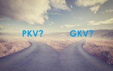 PKV vs. GKV: Warum die Angst vor der Privaten Krankenversicherung unbegründet ist