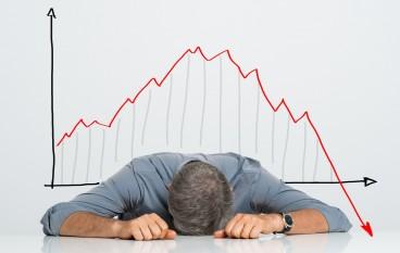 Willst du diesen katastrophalen Anlegerfehler machen?