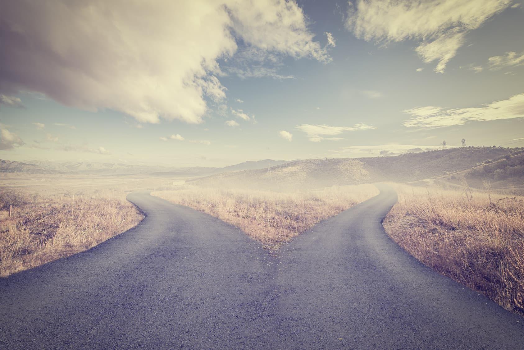 Verschiedene Wege. Welchen gehst Du bei der Absicherung Deiner Arbeitskraft als Alternative zur Berufsunfähigkeitsversicherung?