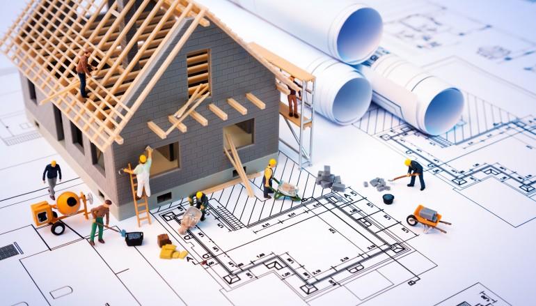 Das eigene Haus – Ein todsicheres Investment