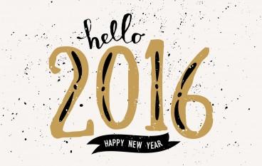 Auf ins neue Jahr
