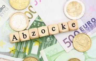 Geld abheben im Ausland – dreister geht es kaum