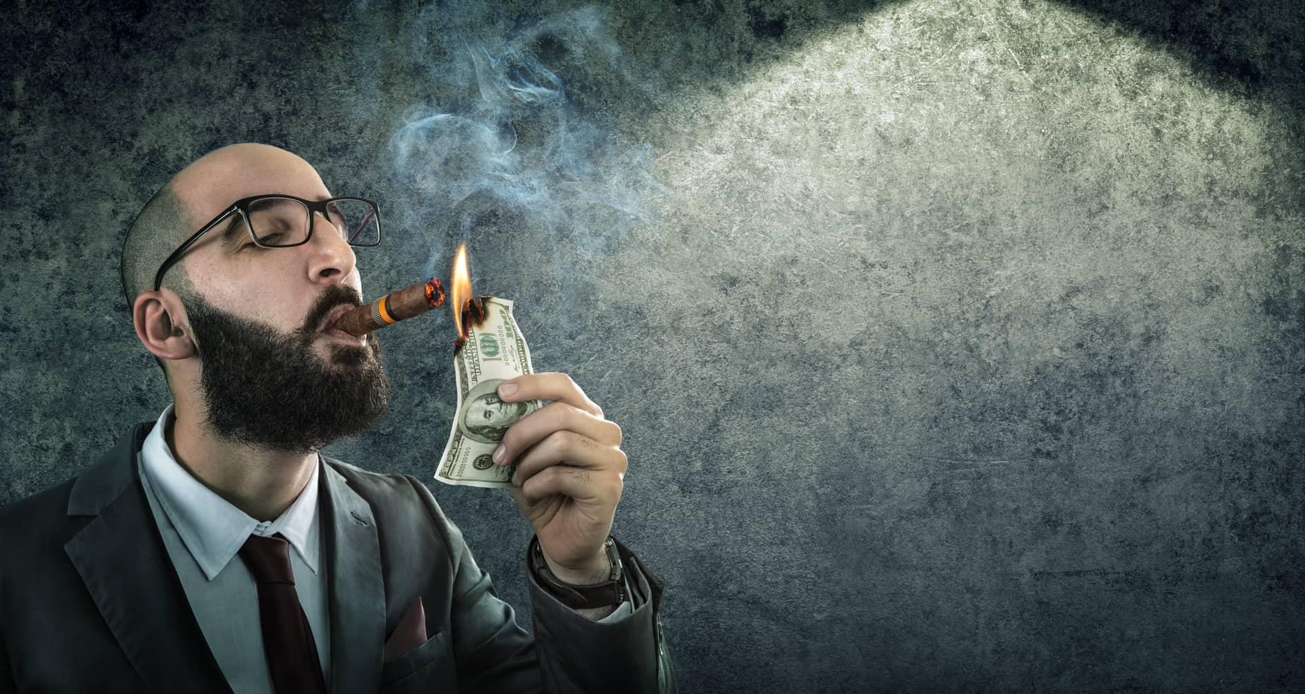 DIe Rürup-Rente lohnt sich für die meisten Sparer nicht.