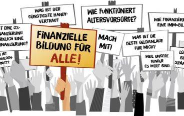 Verein der Geldlehrer: Interview mit Gründer Grischa Schulz über finanzielle Bildung