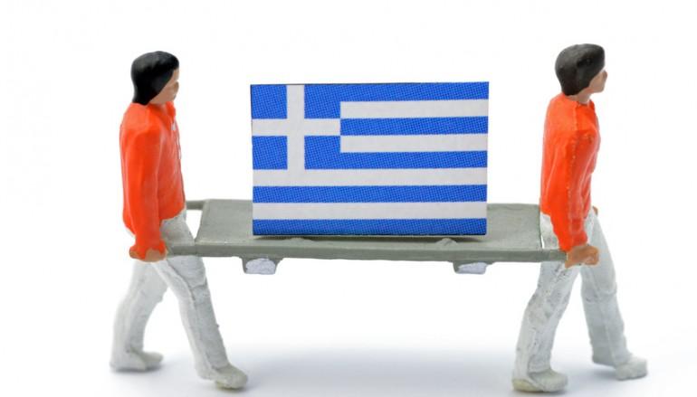 """Griechenland-Rettung – oder einfach """"linke Tasche, rechte Tasche"""""""