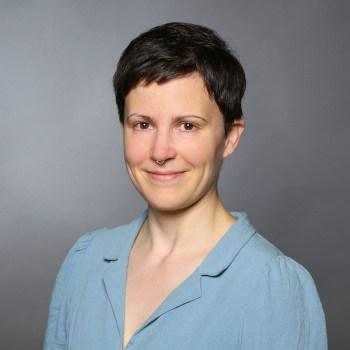 Birgit Hünniger Profilbild