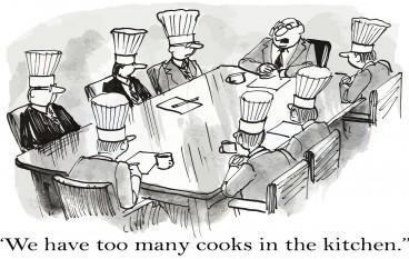 Investmentfonds: Warum viele Köche dir fast immer die Rendite verhageln