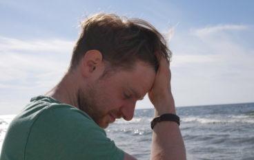 Komfortzone: Wie ich mir 5 Jahre Arbeit in wenigen Monaten ruiniert habe