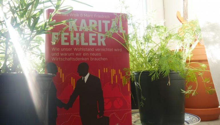 Friedrich & Weik Wertefonds in der Analyse