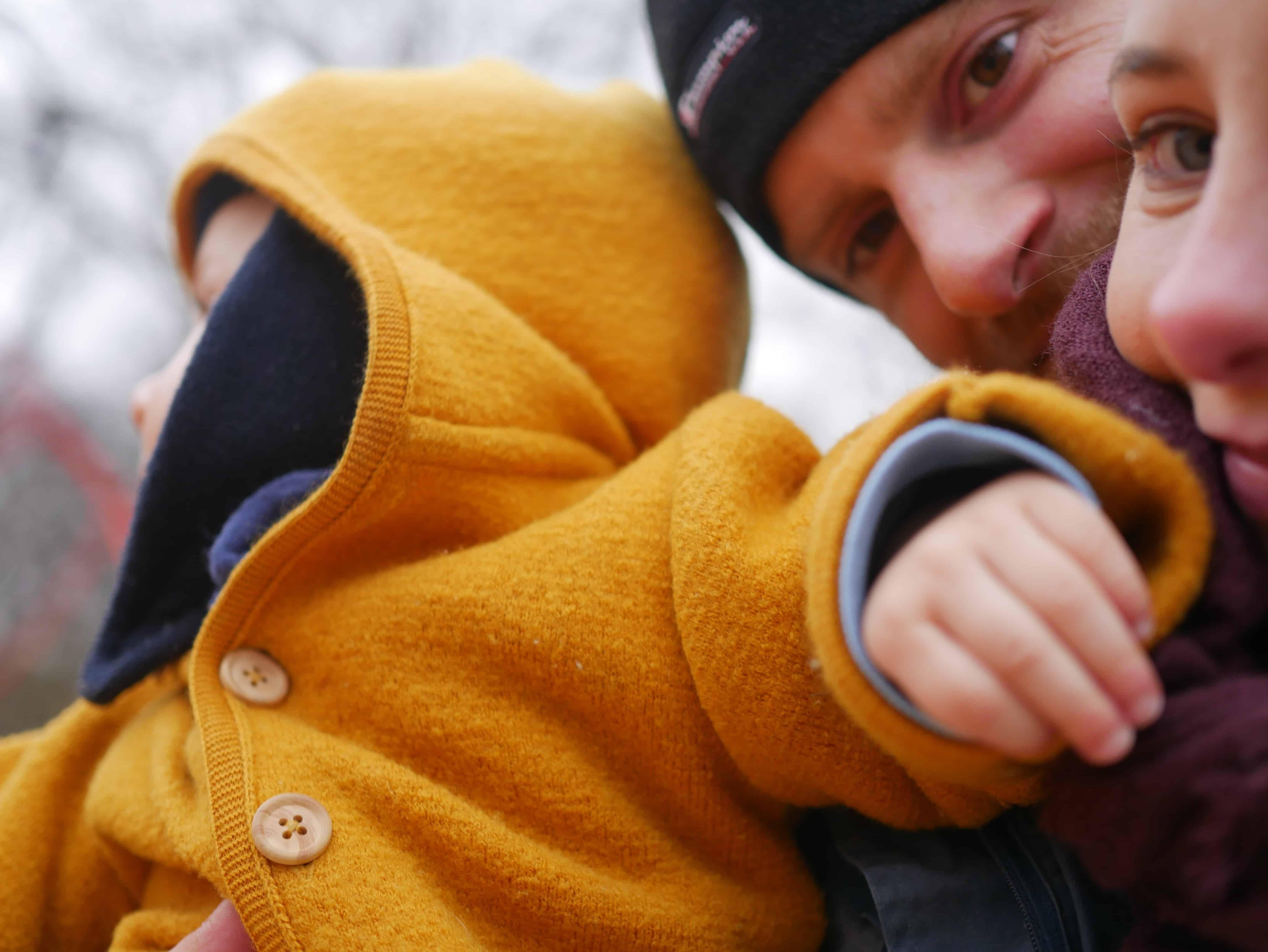 Auf dem Weg in die Selbständigkeit ist es entscheidend, dass deine Familie dein Vorhaben unterstützt