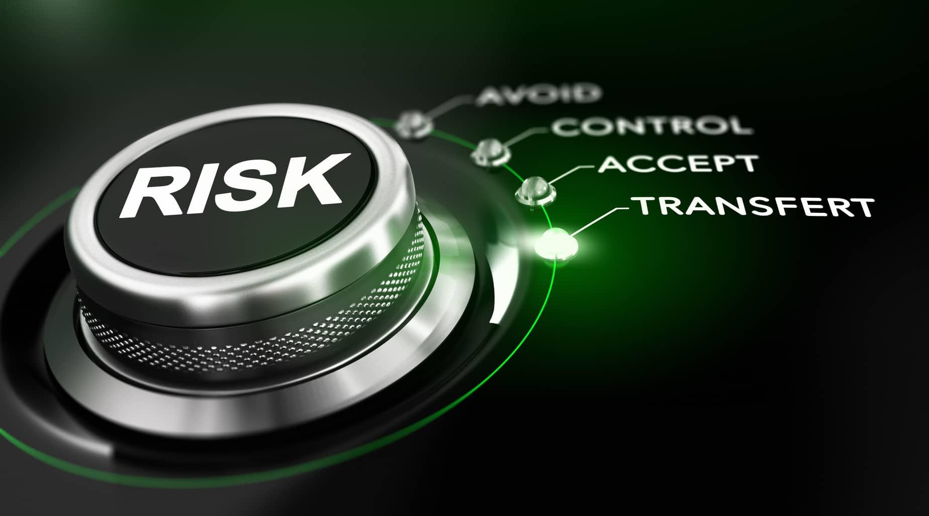 Wie Risiko-Überlegungen deine Anlageentscheidung beeinflussen sollten.