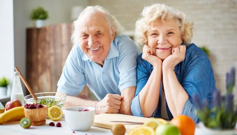 Ich lebe noch! – Ruhestandsplanung in der Republik der Greise