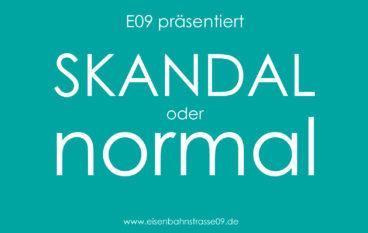 SKANDAL oder normal? Die Bildzeitung der Finanzbranche geht online