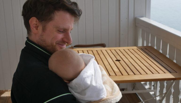Sparen mit Baby: 16 Tipps für einen dickeren Geldbeutel