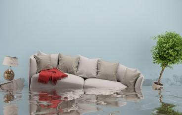 Hausratversicherung: Wie du einer Unterversicherung aus dem Weg gehst